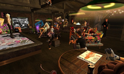 From Ms. Skylar Smythe: http://skylar-smythe.blogspot.com/2010/12/second-life-is-three-dimensional-social.html